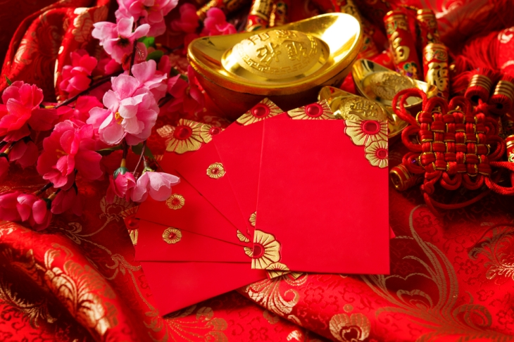 Traditional Red Envelopes Are Going Digital Thanks To China S