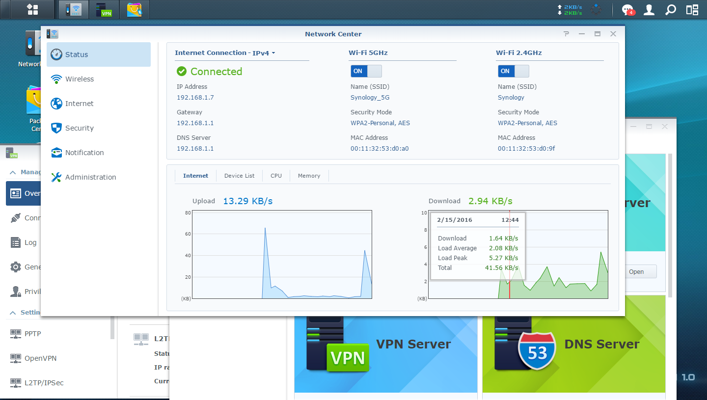 synology_interface