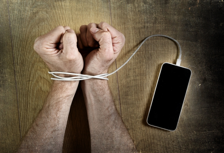 addiction of technology essay