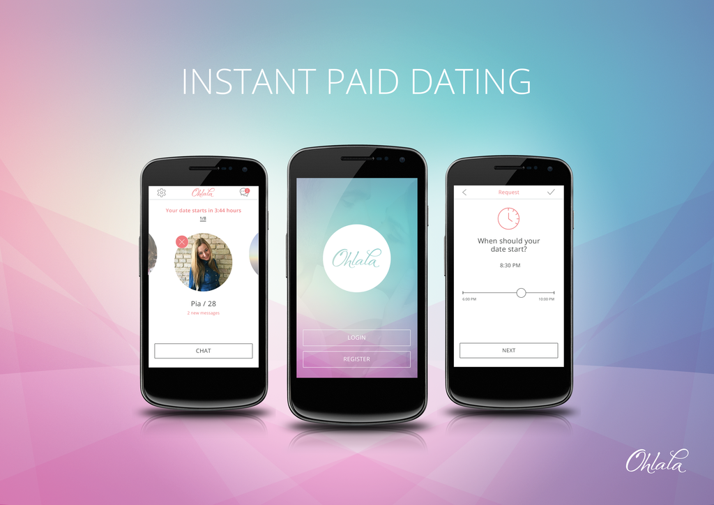 Eros dating service