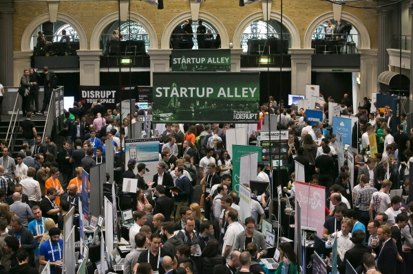 Apply to be a TC Top Pick at Disrupt SF 2020 thumbnail