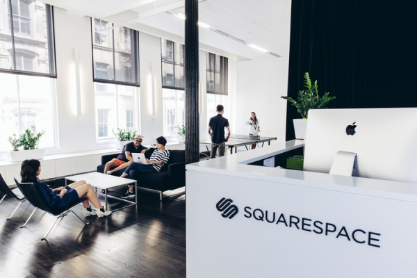 Squarespace acquires social media authoring startup Unfold