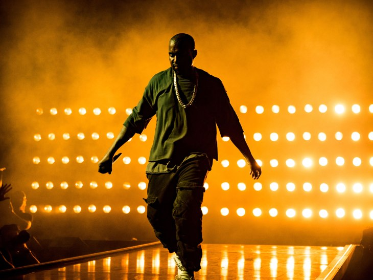 Kanye skips Tidal exclusivity, drops new album on Spotify