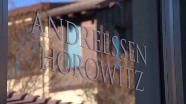 Kết quả hình ảnh cho Andreessen Horowitz