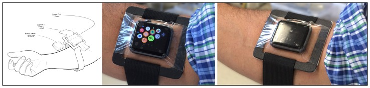 Apple Watch Prototype 2