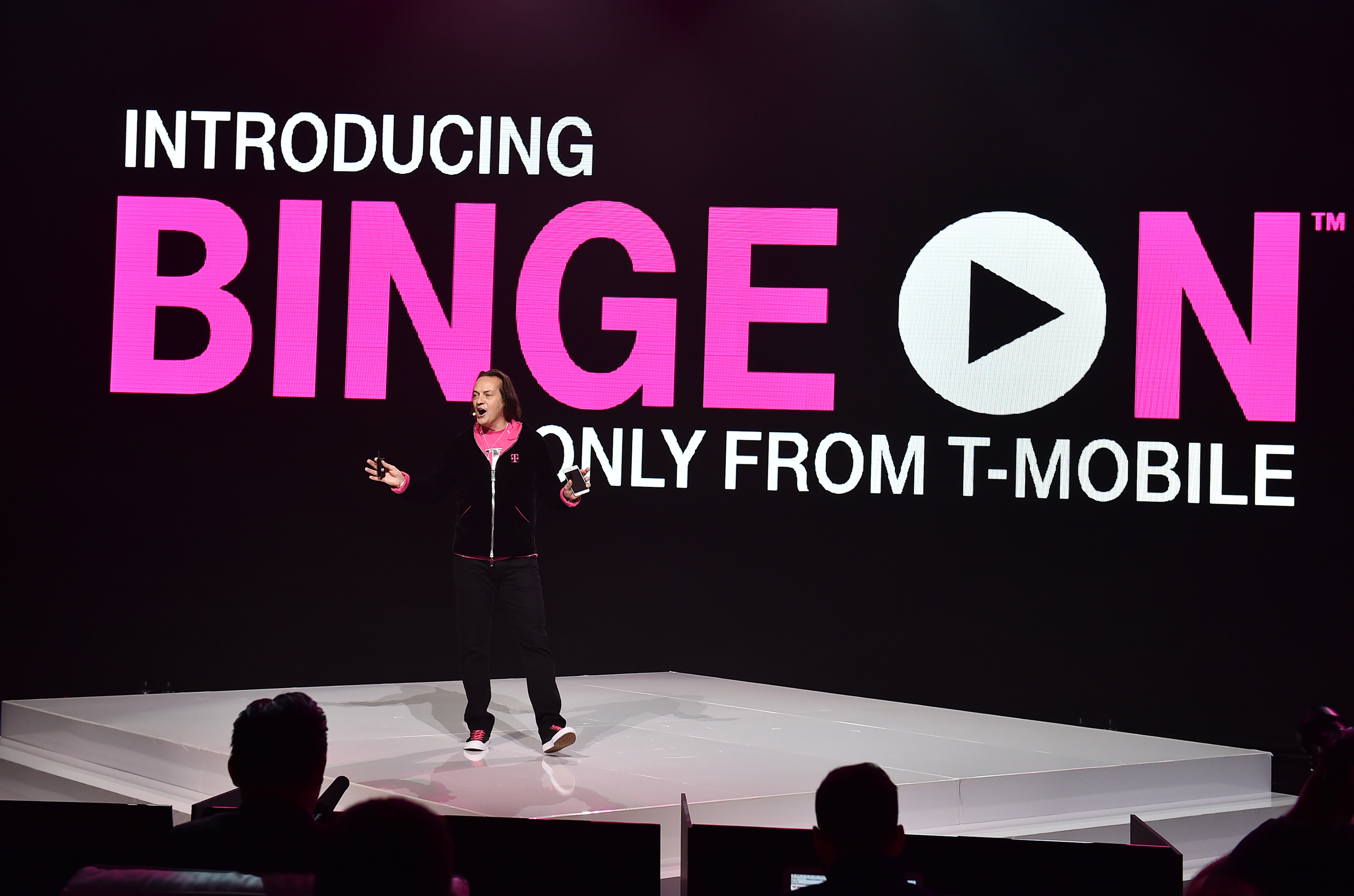 T-Mobile adds Apple Music and over a dozen video services to