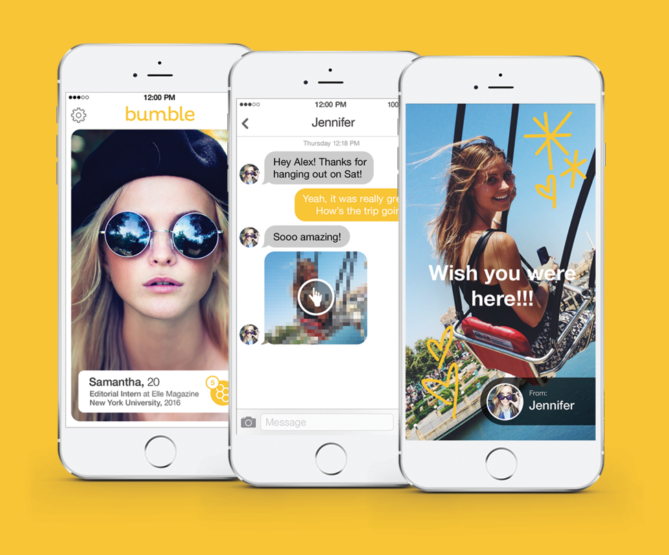 Bumble Hookup App How To Use