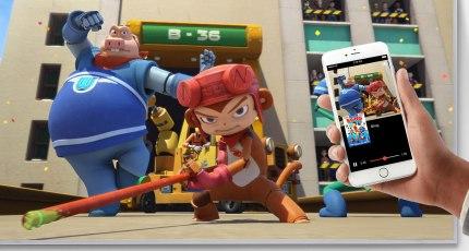Google rebrands its Chromecast app to Google Cast to reflect