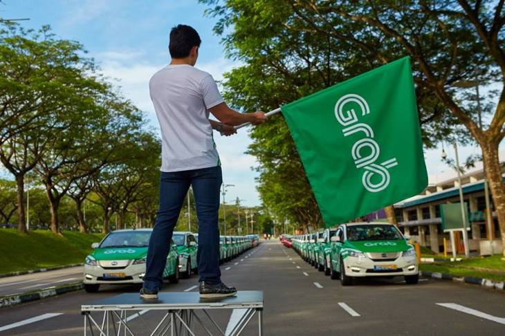 Grab S Acquisition Of Uber Southeast Asia Drives Into Problems Techcrunch