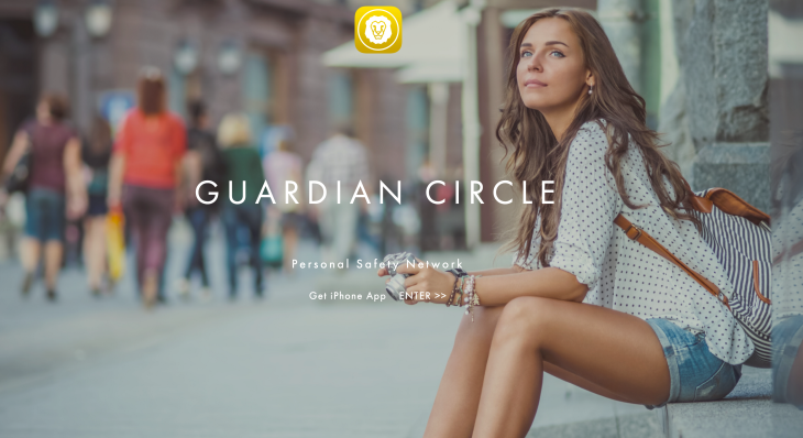Guardian Circle upgrades with a decentralized alert network guardian circle