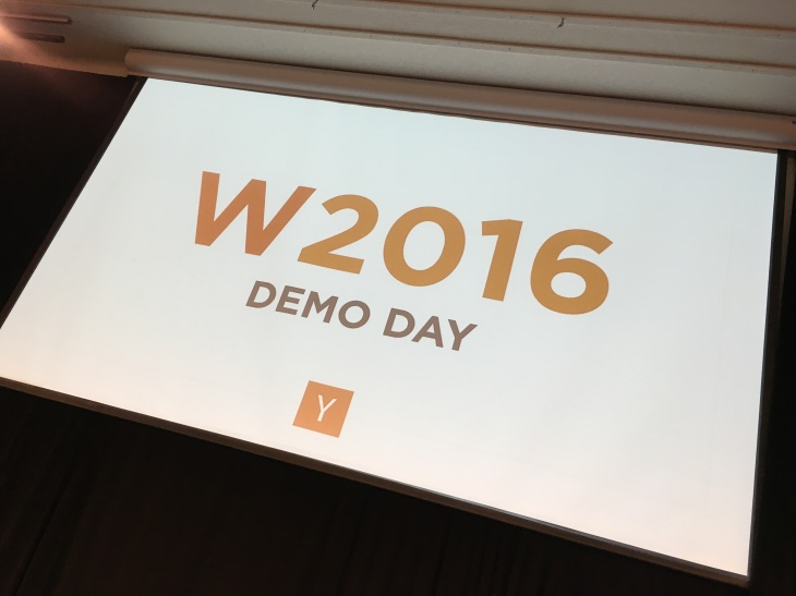 All 60 startups that launched at y combinator winter 2016 demo day 1 youll notice we have many more startups that arent in the traditional software category said y combinator president sam altman at the start of its colourmoves