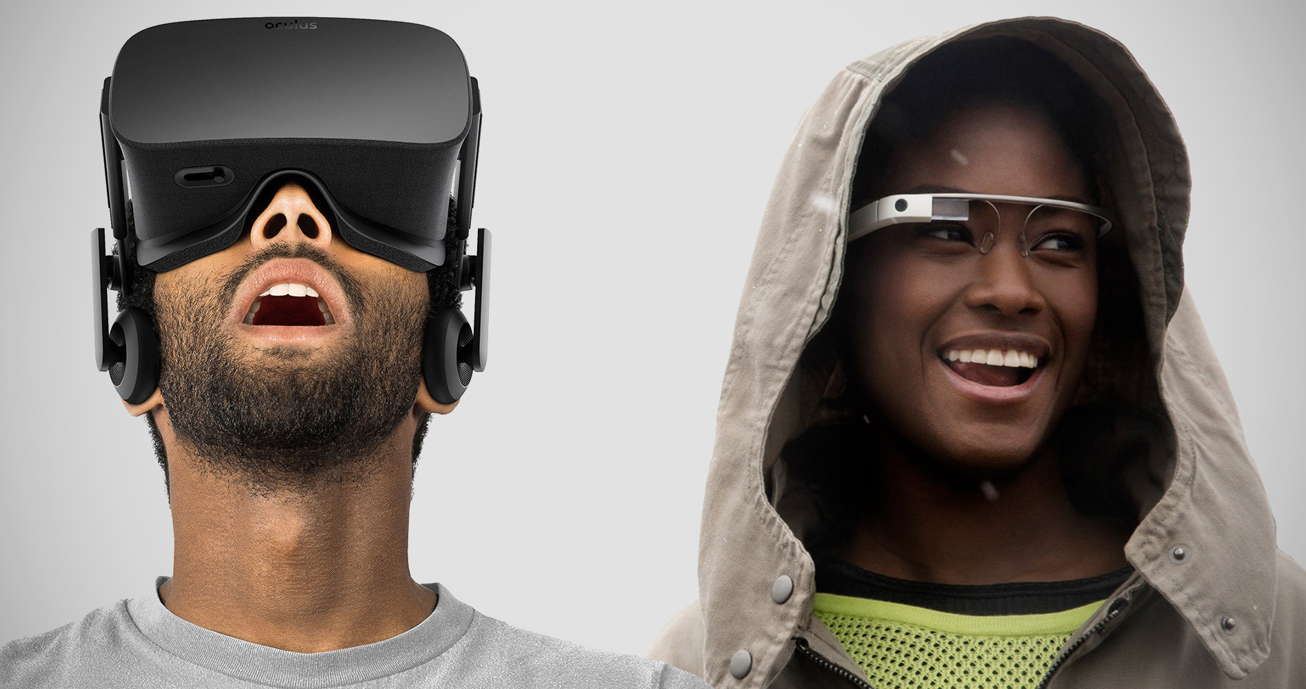 Why the Oculus Rift won't go the way of Google Glass | TechCrunch