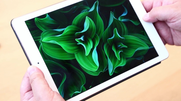 Explainer alert! Here's what the iPad Pro's embedded Apple