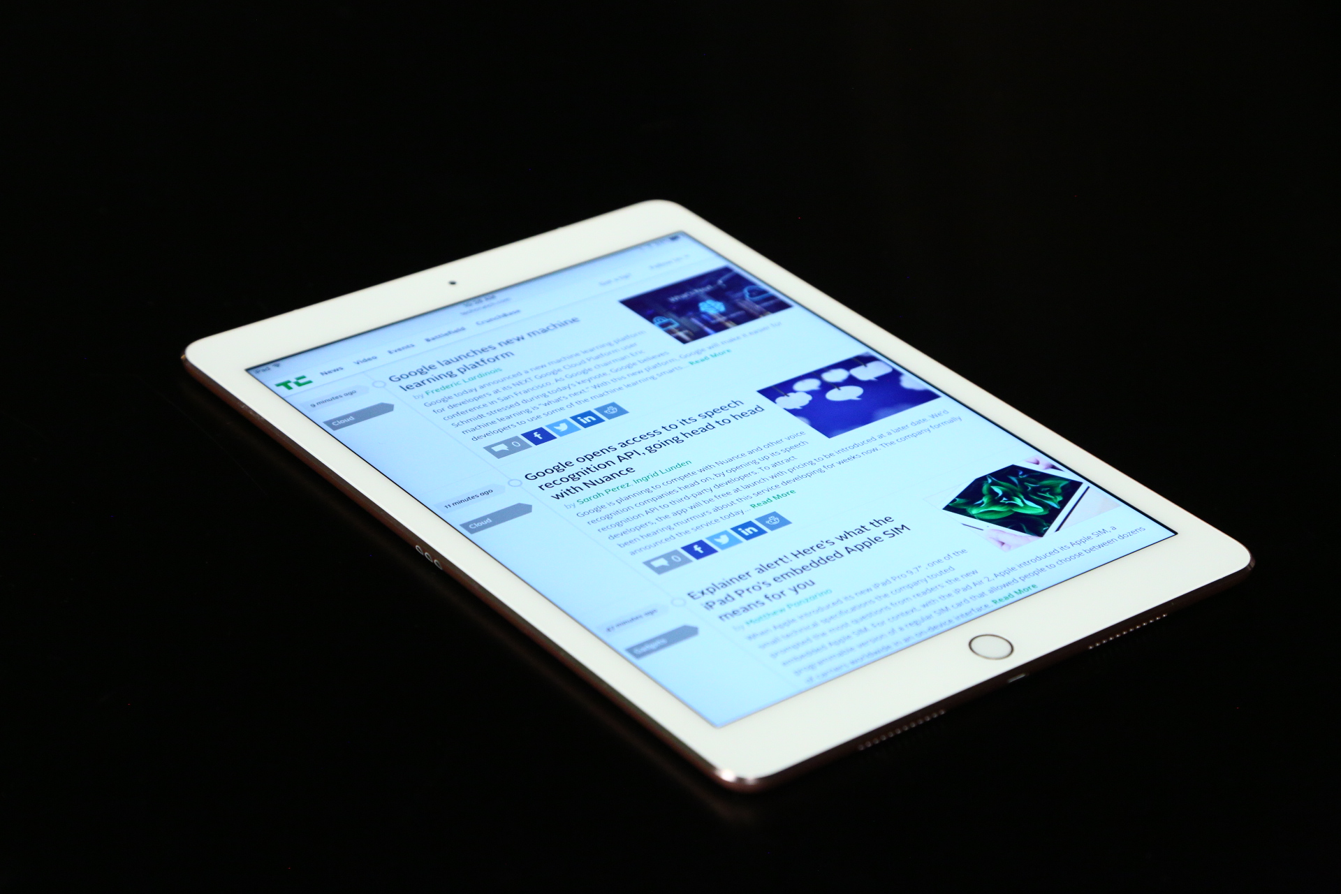 Truphone now offers iPad data plans in the UK through the