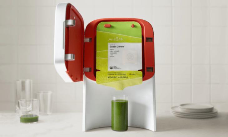 Investors pour $70 million into Juicero, a smart kitchen ...