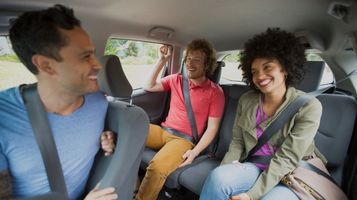 Lyft gets back to Zimride roots with Lyft Carpool | TechCrunch
