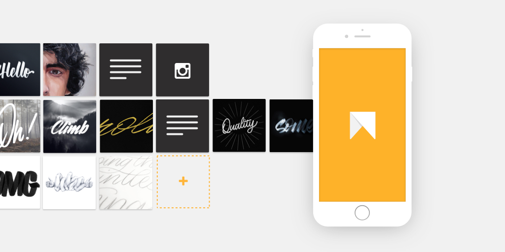 Mobile portfolio app takes Moo beyond business cards | TechCrunch