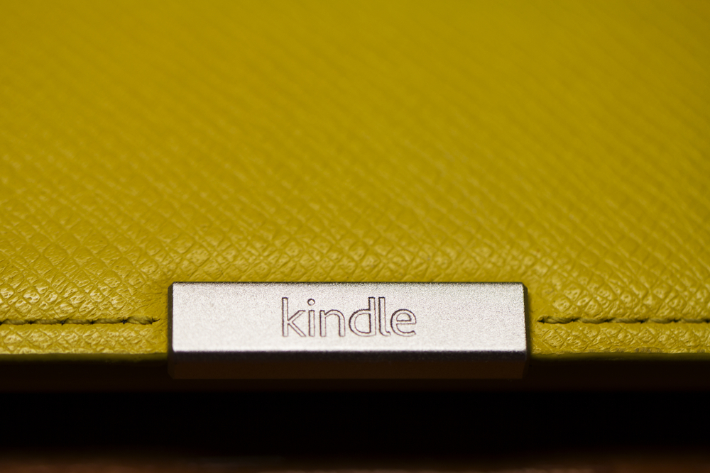 Owners of (older) Kindles have to update their software or lose