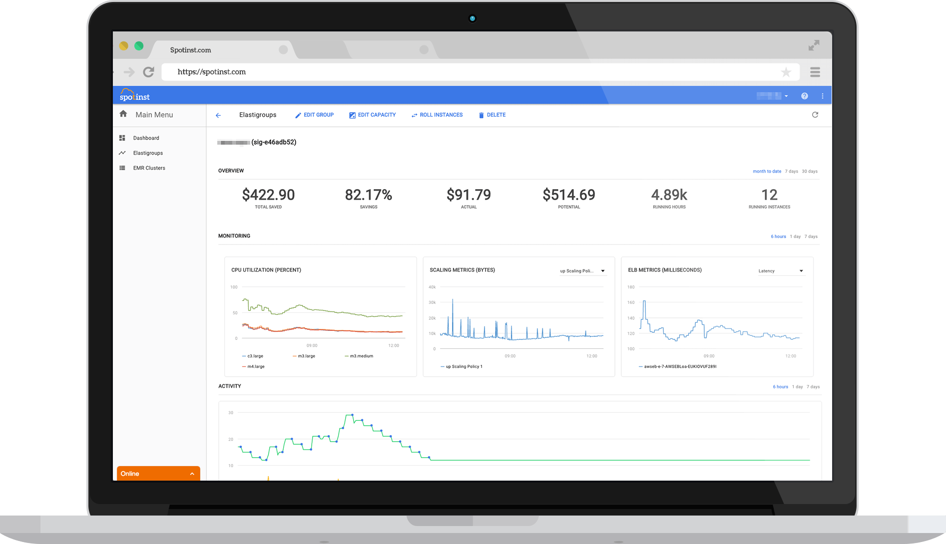 Spotinst, which helps you buy AWS spot instances, raises $2m