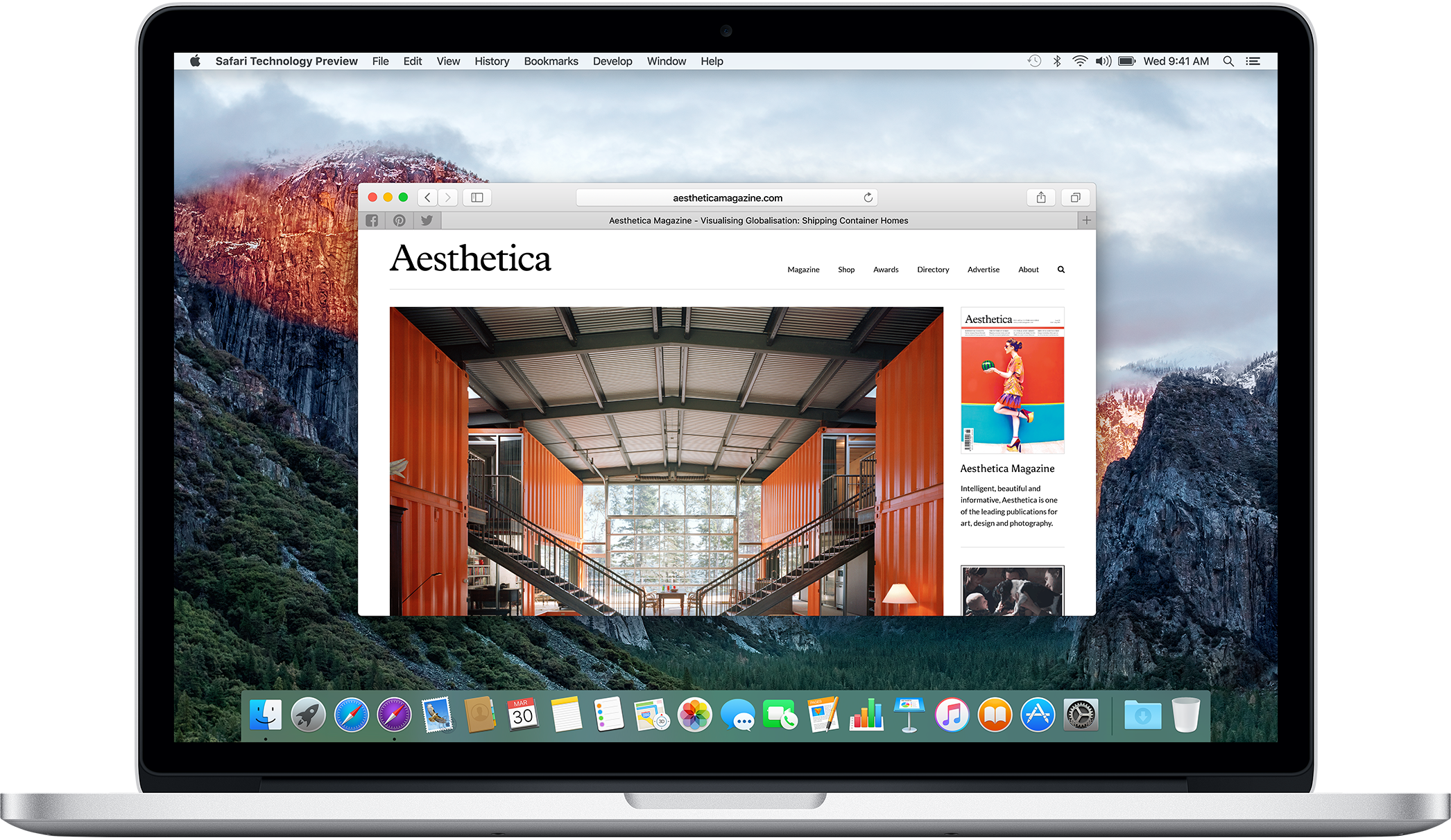 Apple Launches Safari Technology Preview A New Browser