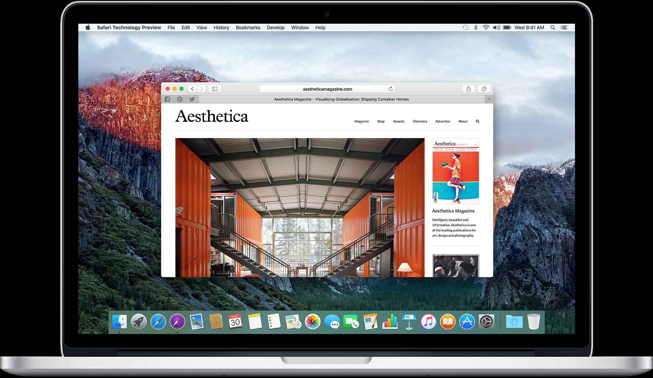 Download Apple Safari for PC Windows