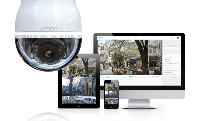 Umbo CV raises $2 8M seed to create smart security cameras that