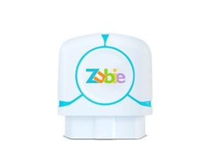Zubie without Wi-Fi
