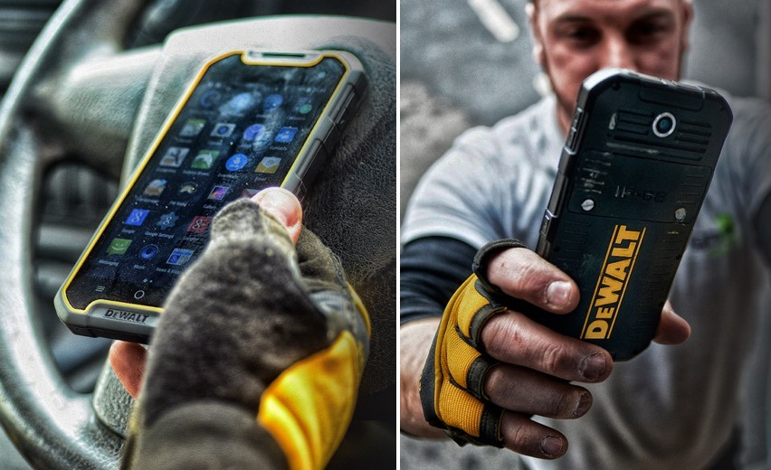 Dewalt Yes The Drill Maker Gets Into The Mobile