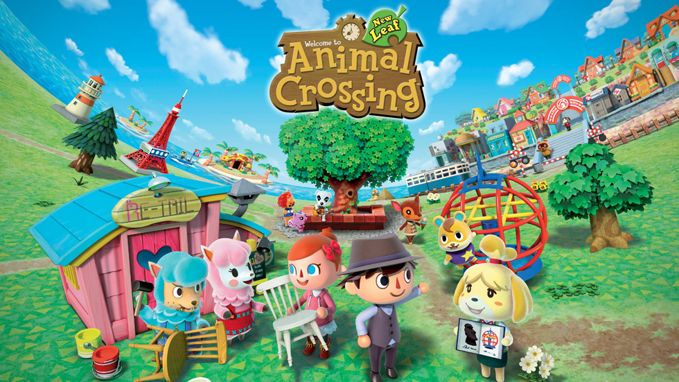 Nintendo's Animal Crossing mobile game delayed until at least later this  year | TechCrunch