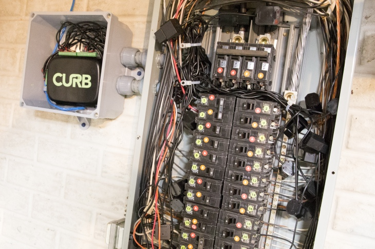 Fantastic Review Curb Energy Monitoring For An Entire Home Techcrunch Wiring 101 Akebwellnesstrialsorg