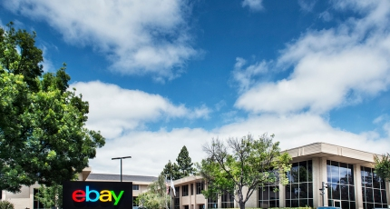 Ebay Meets Investor Expectations For Holiday Quarter Techcrunch