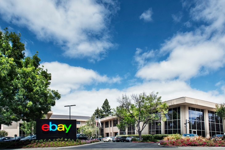 Ebay To Shut Down The Ebay Commerce Network Its Third Party Ad Network On May 1 Techcrunch