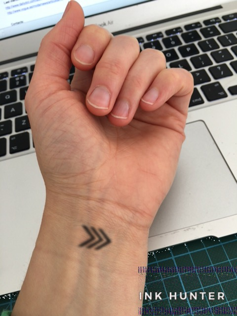 Inkhunter Is An Ar App For Trying Tattoos Before You Ink