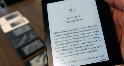 "Amazon rolls out ""Page Flip"" for an easier way to flip"