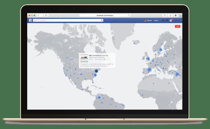 Live Map