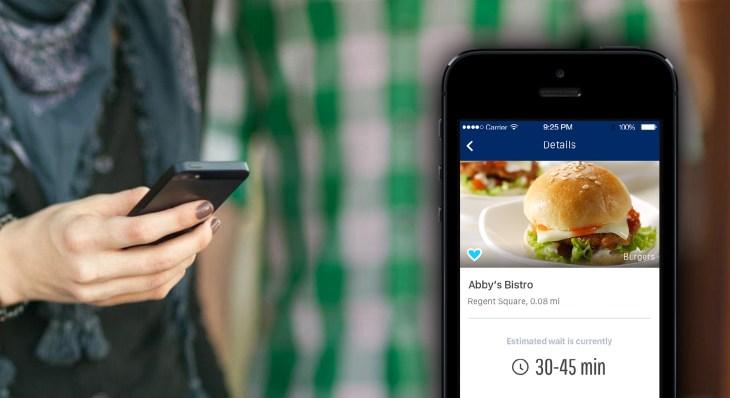Yelp picks up restaurant waitlist app Nowait for $40 million