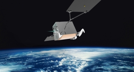 OneWeb will mass-produce historic number of satellites with