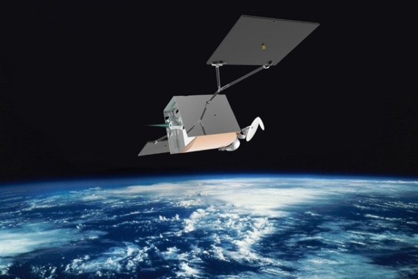 OneWeb, which to date launched 110 out of a planned constellation of 648 satellites to provide internet access, raises $1.4B with $400M from SoftBank and Hughes