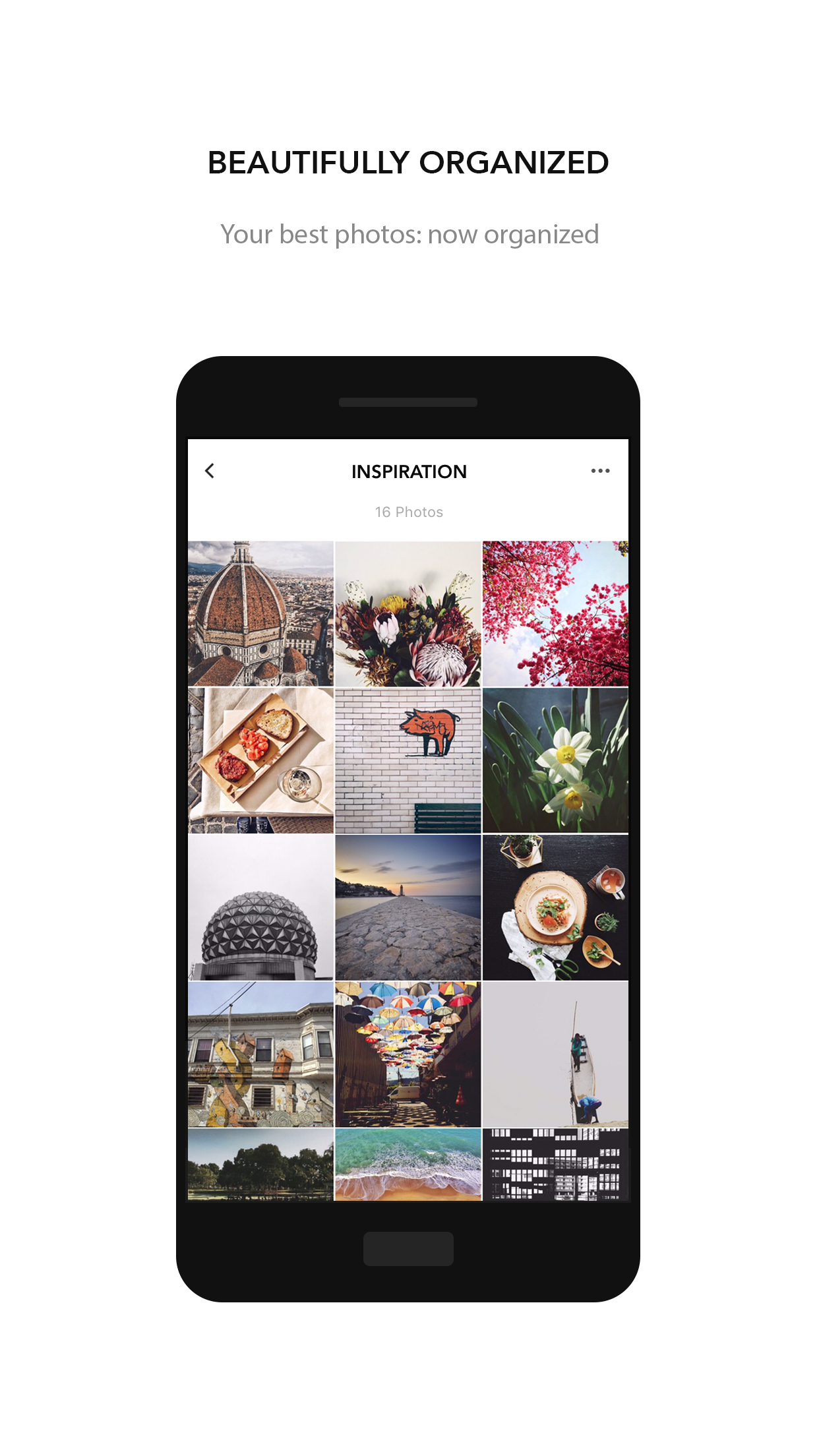 Slidebox brings its Tinder-like photo management app to Android