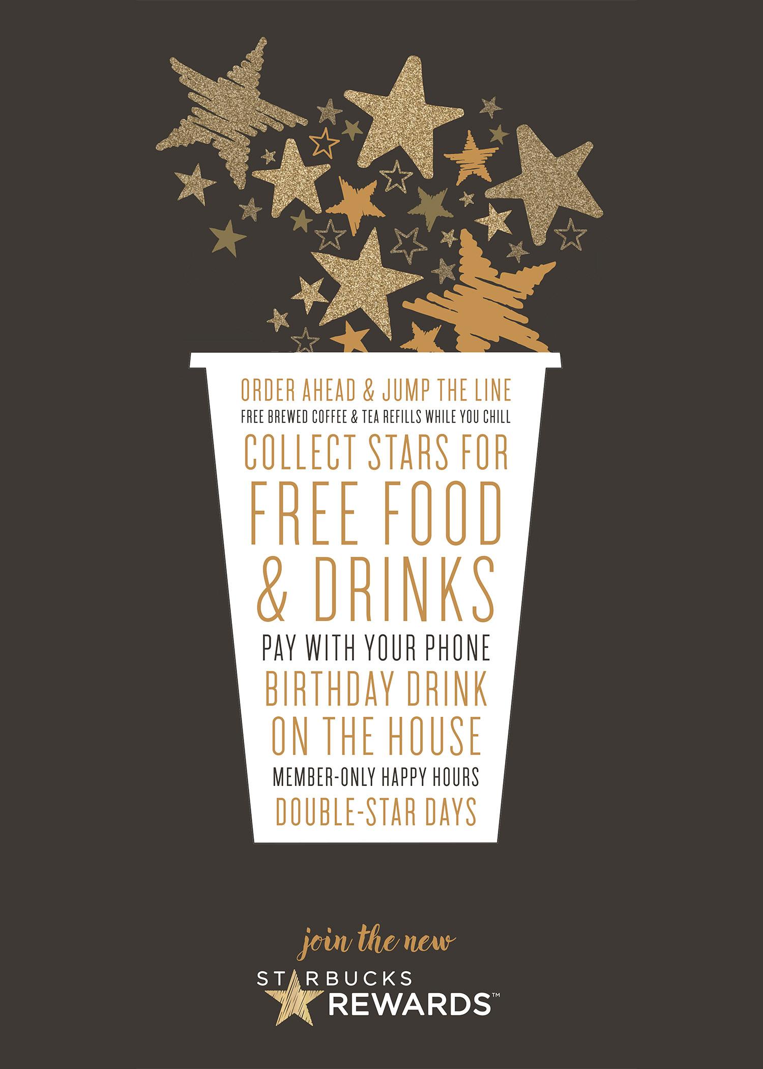 Starbucksrewardsbenefitsjpg - Software to create invoices free download starbucks online store