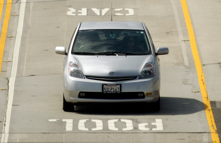 Scoop Gets Bay Area Cities To Pick Up The Tab For Carpooling To