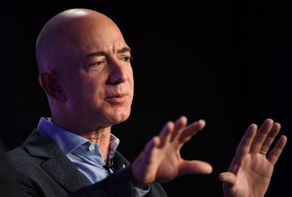 Amazon surpasses Alphabet in market value