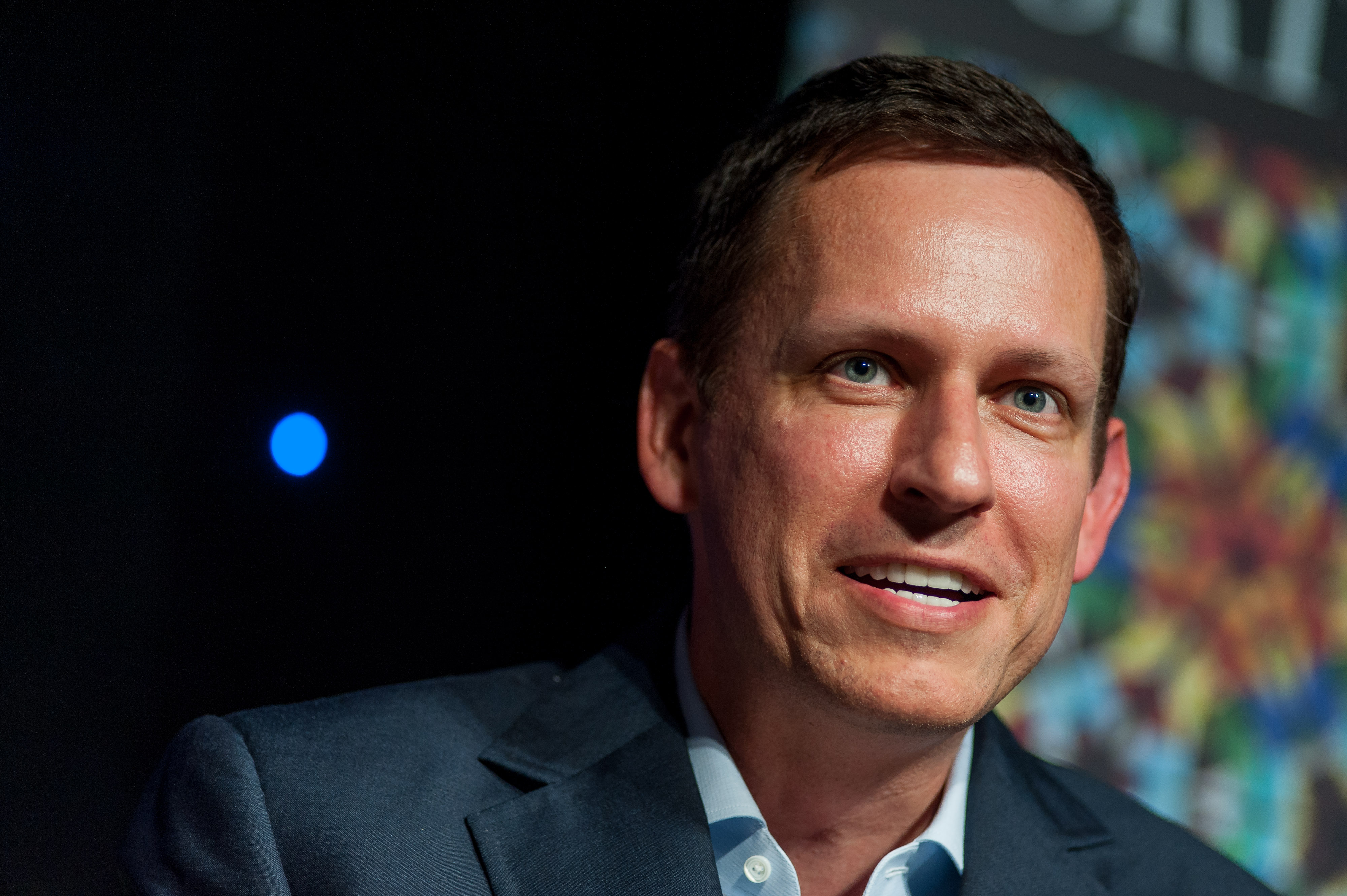 techcrunch.com - Connie Loizos - Peter Thiel's argument that Silicon Valley has been 'brainwashed' by higher education is tired
