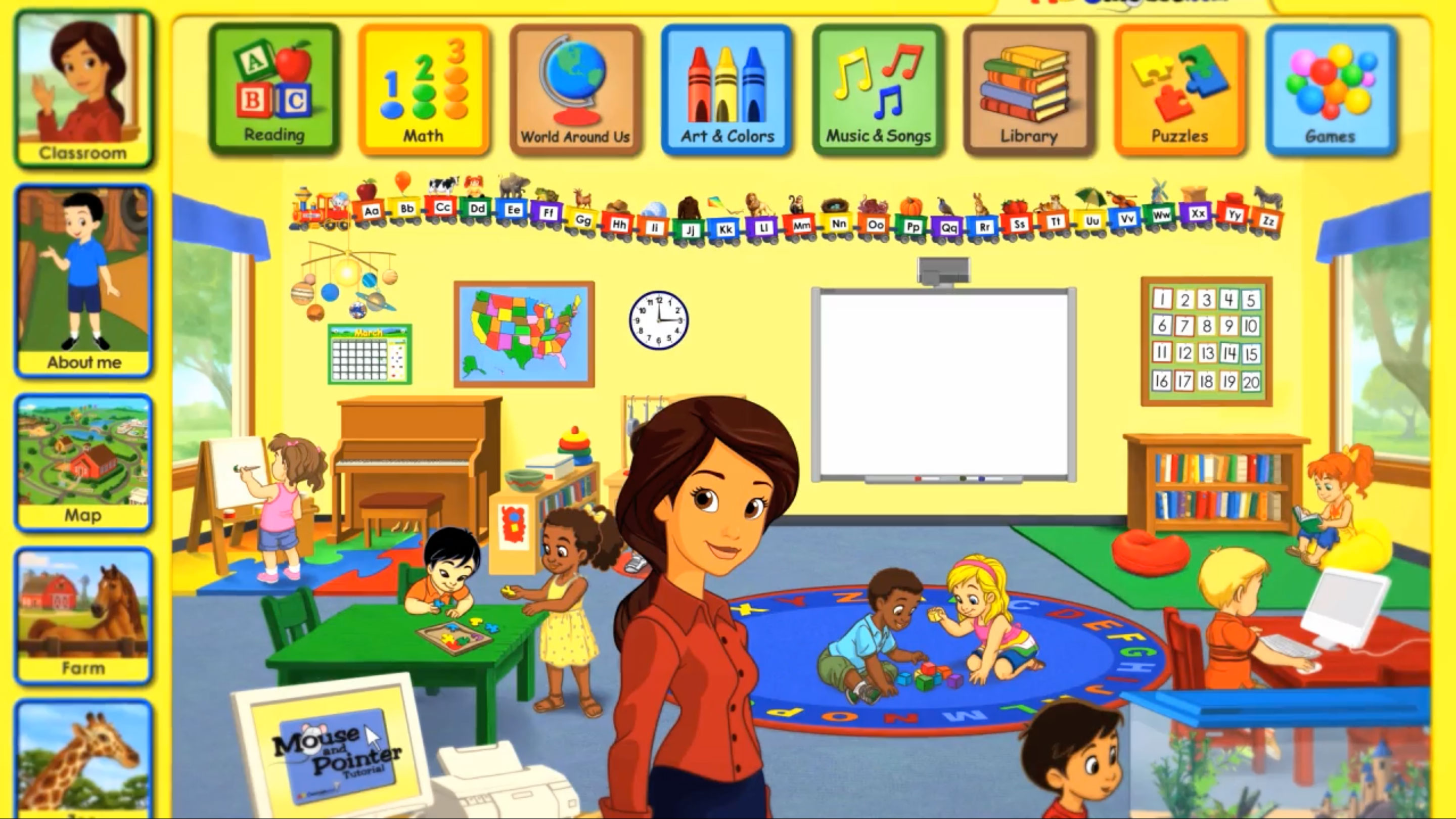 Groupon ABCMouse Subscription Promotion: 2 Free Month Subscription