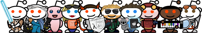 Redditors