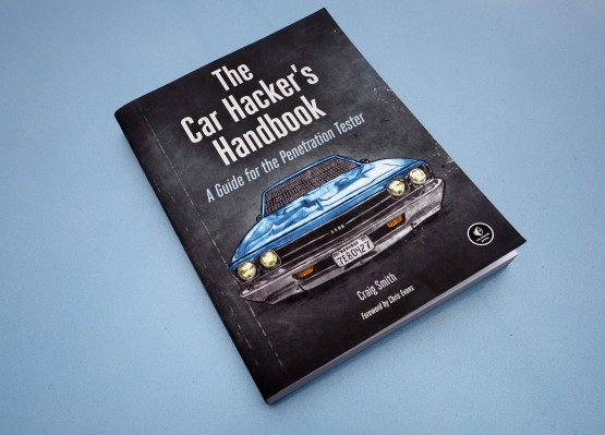 He Car Hacker S Handbook A Guide For The Penetration Tester