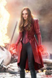 civil war scarlet witch