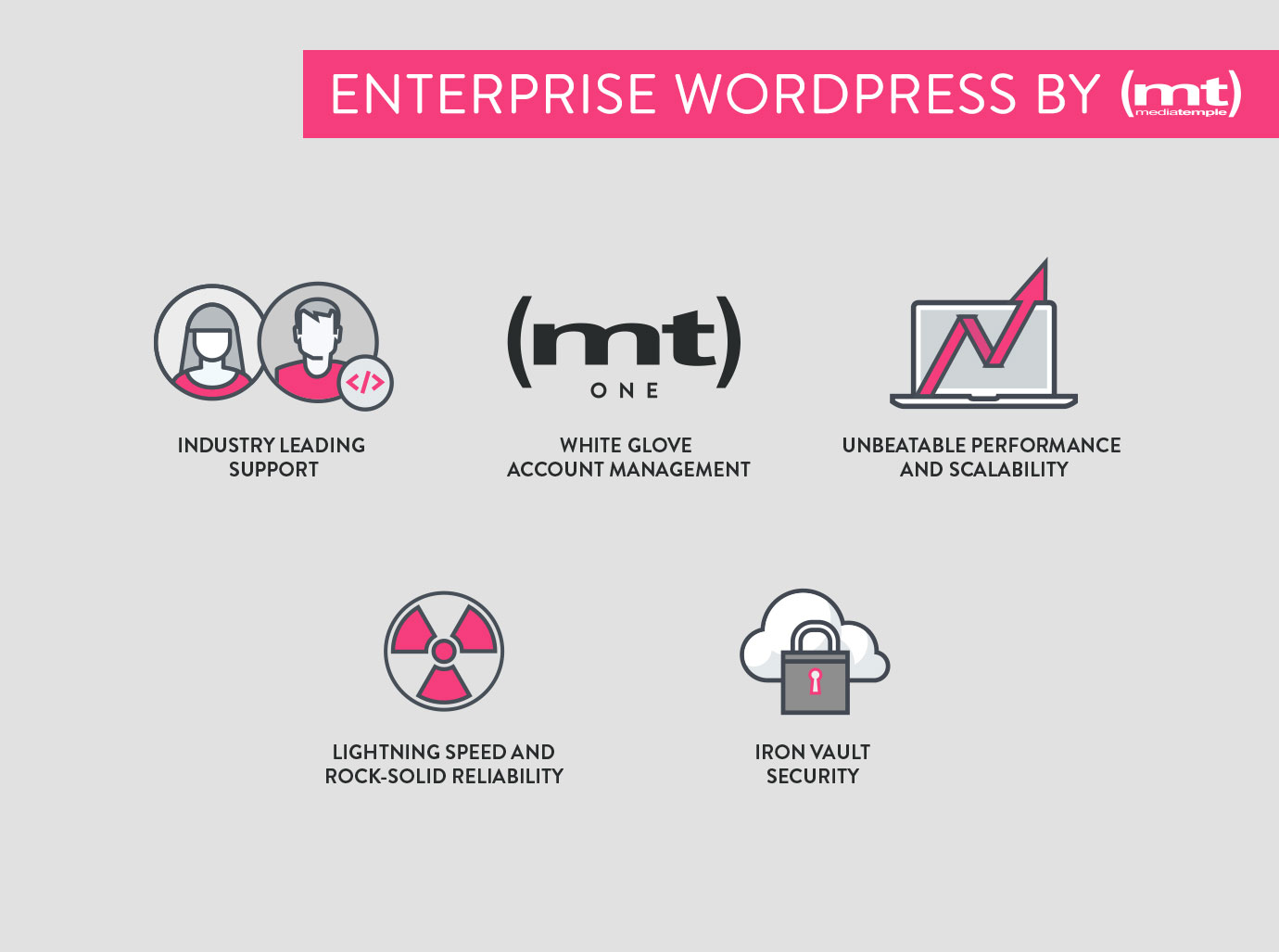 Enterprise WordPress by MT