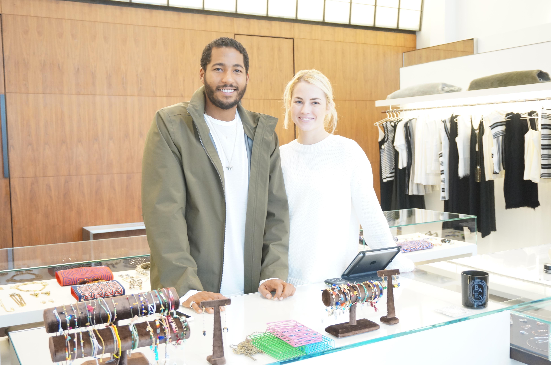 Steve Jobs Widow Laurene Powell Jobs Buys San Francisco Fashion startups san francisco