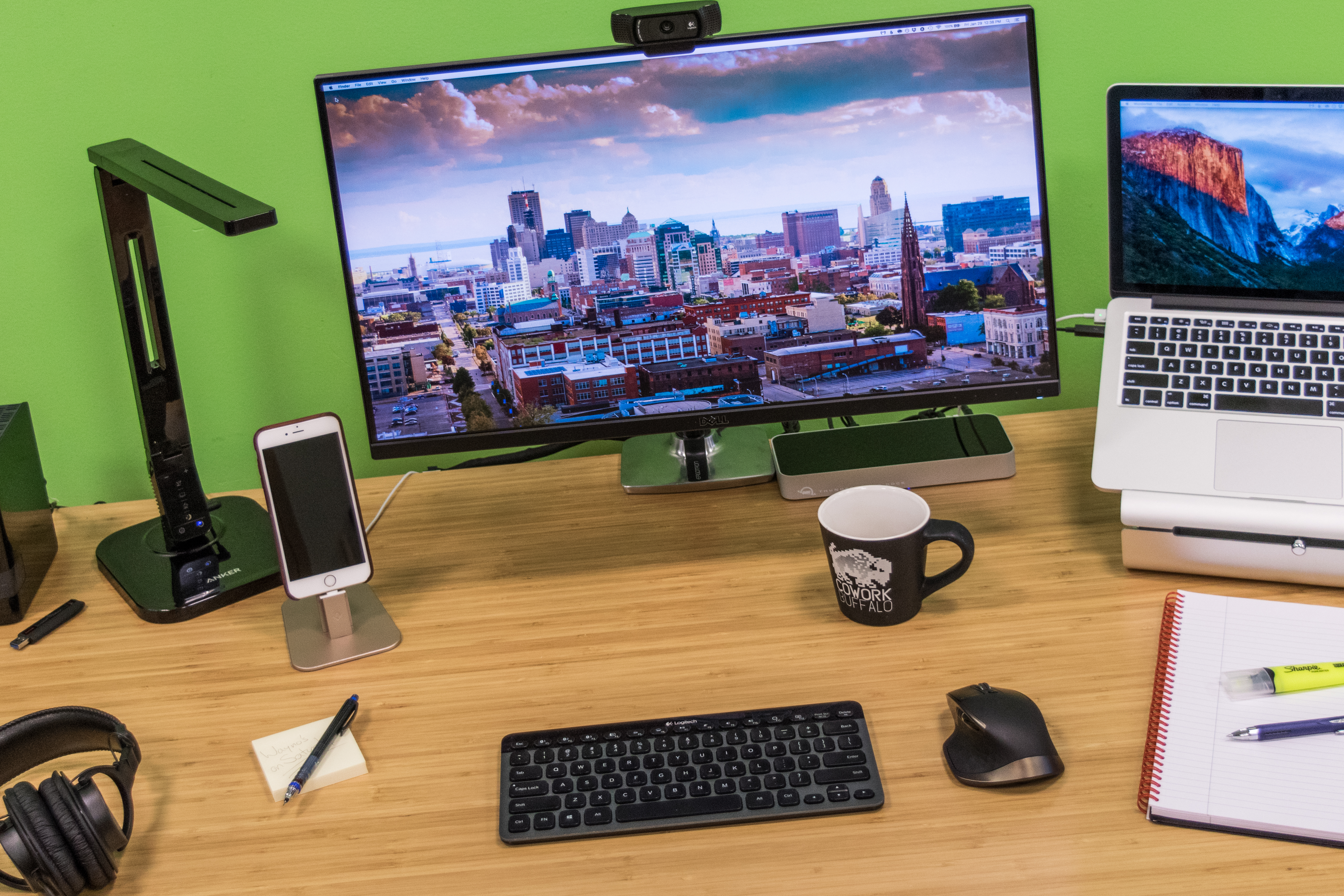 Things To Make Your Home Office Legit